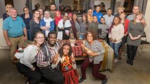 Samen koken samen leven (82 van 89)